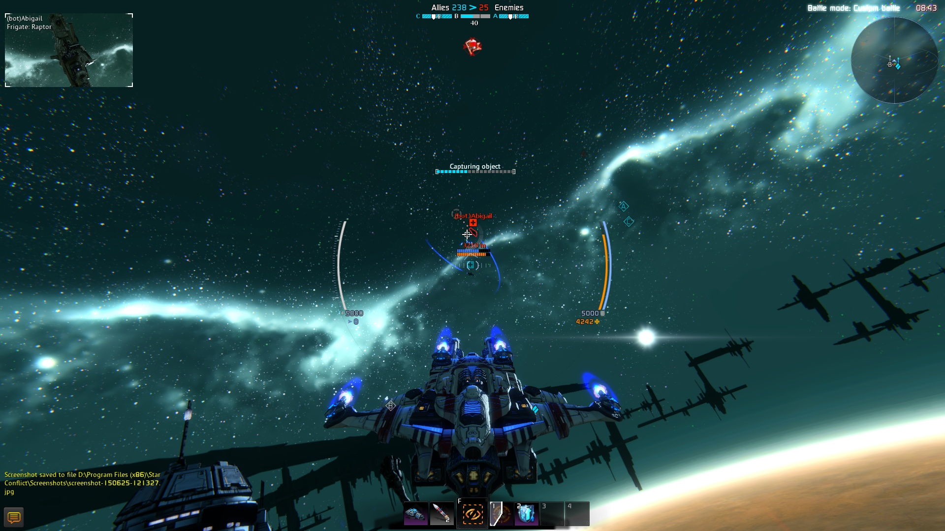 Star Conflict Online - Review